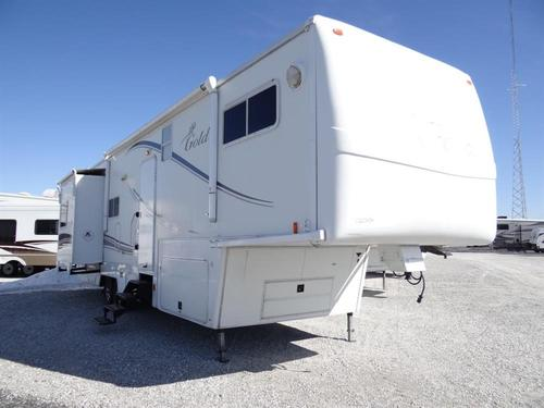 Used 2006 Alfa See Ya 34RLES Fifth Wheel For Sale