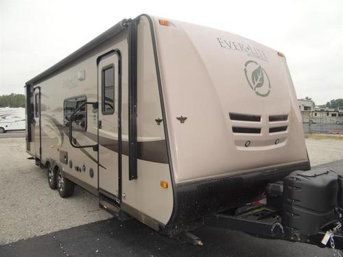 2010 EVERGREEN EVER-LITE