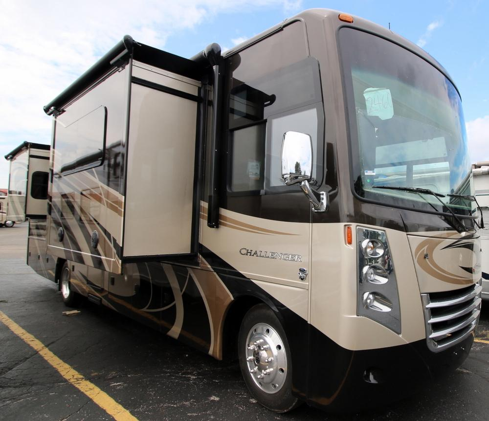 Cool 2016 Thor Challenger 35ht  Camping World Of Richmond