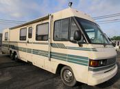Used 1991 Winnebago Chieftain 36RQ Class A - Gas For Sale