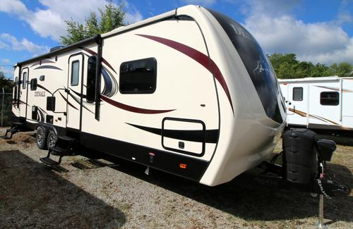 New 2016 Dutchmen Denali 266RL Travel Trailer For Sale