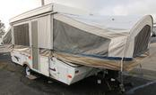 Used 2007 Coachmen Clipper Classic 1285ST Pop Up For Sale