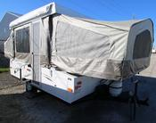 Used 2014 Forest River Flagstaff 206ST Pop Up For Sale