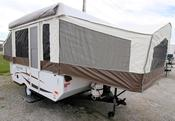 Used 2015 Forest River Rockwood 1940 Pop Up For Sale