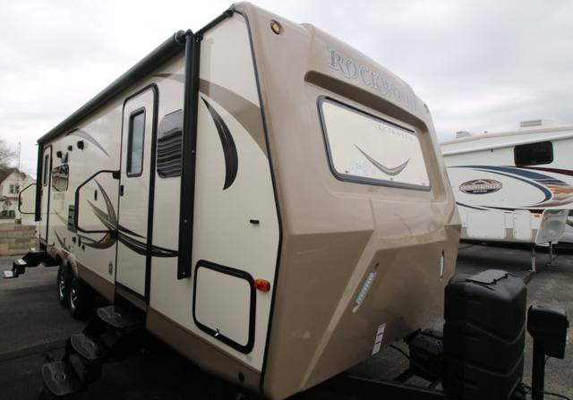 Buy a New Forest River Rockwood Ultra Lite in Richmond, IN.