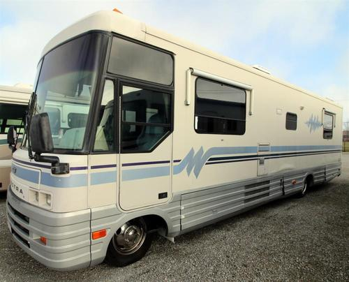 1994 Winnebago Vectra 34ra Camping World Of Richmond