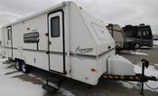 Used 1999 Forest River Flagstaff 26DS Travel Trailer For Sale