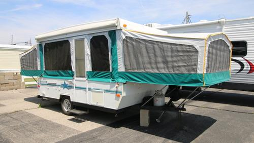 Used 1996 Starcraft Star Lounge 12 Pop Up For Sale