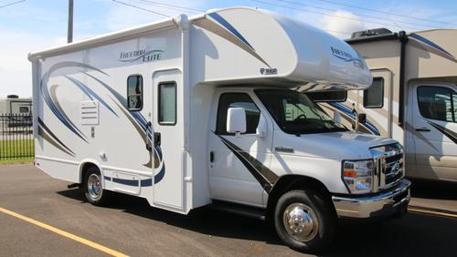 Luxury Travel Trailer Rental Indiana  Travel Trailers For Rent