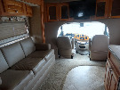 Living Room : 2008-JAYCO-26A