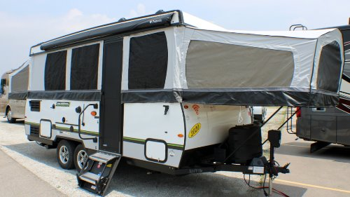 Forest River Rockwood High Wall Hw296 Camping World Hkr