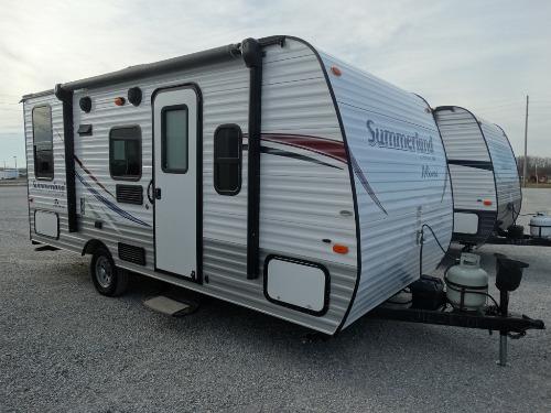 Keystone Summerland 1750rd Rvs For Sale Camping World Rv