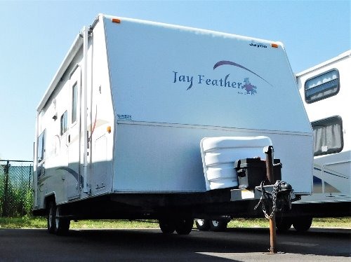 Jayco Jay Feather Exp RVs for Sale - Camping World RV Sales on