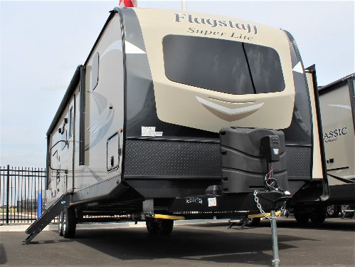 abf60dbd9b Forest River Flagstaff Super Lite 29RBS RVs for Sale - Camping World ...
