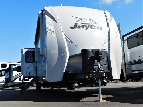 Exterior : 2020-JAYCO-330RSTS