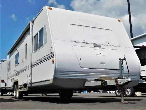 R Vision Trail Lite RVs For Sale Camping World RV Sales