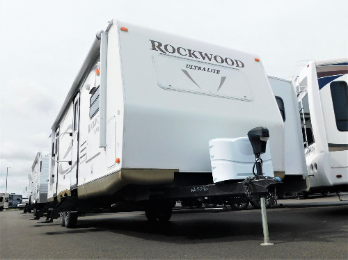 Exterior : 2012-FOREST RIVER-2608SS