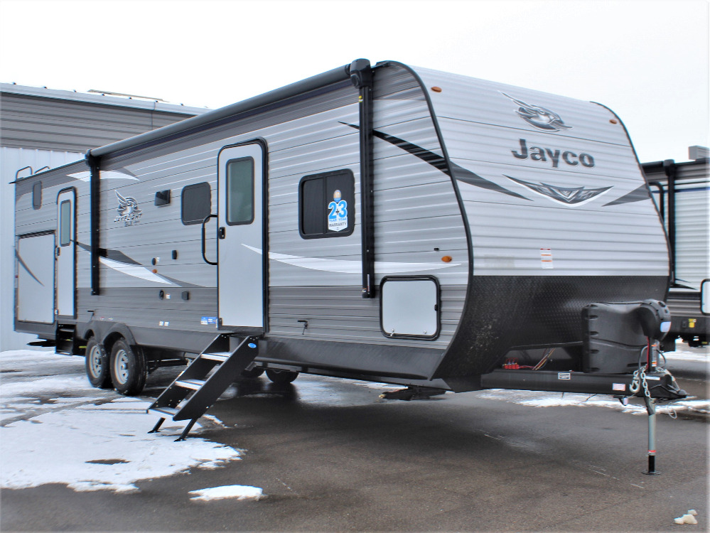 2021 Jayco 324bds