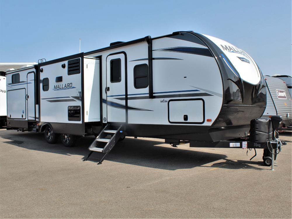 2021 Heartland RVs m33