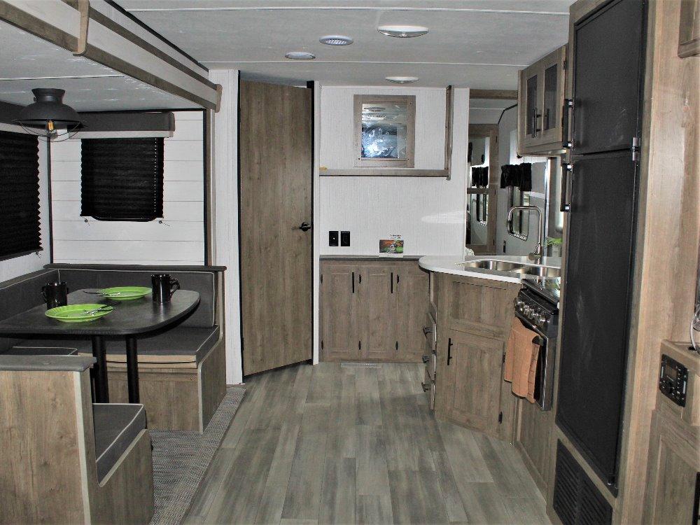 2021 Heartland RVs bh280