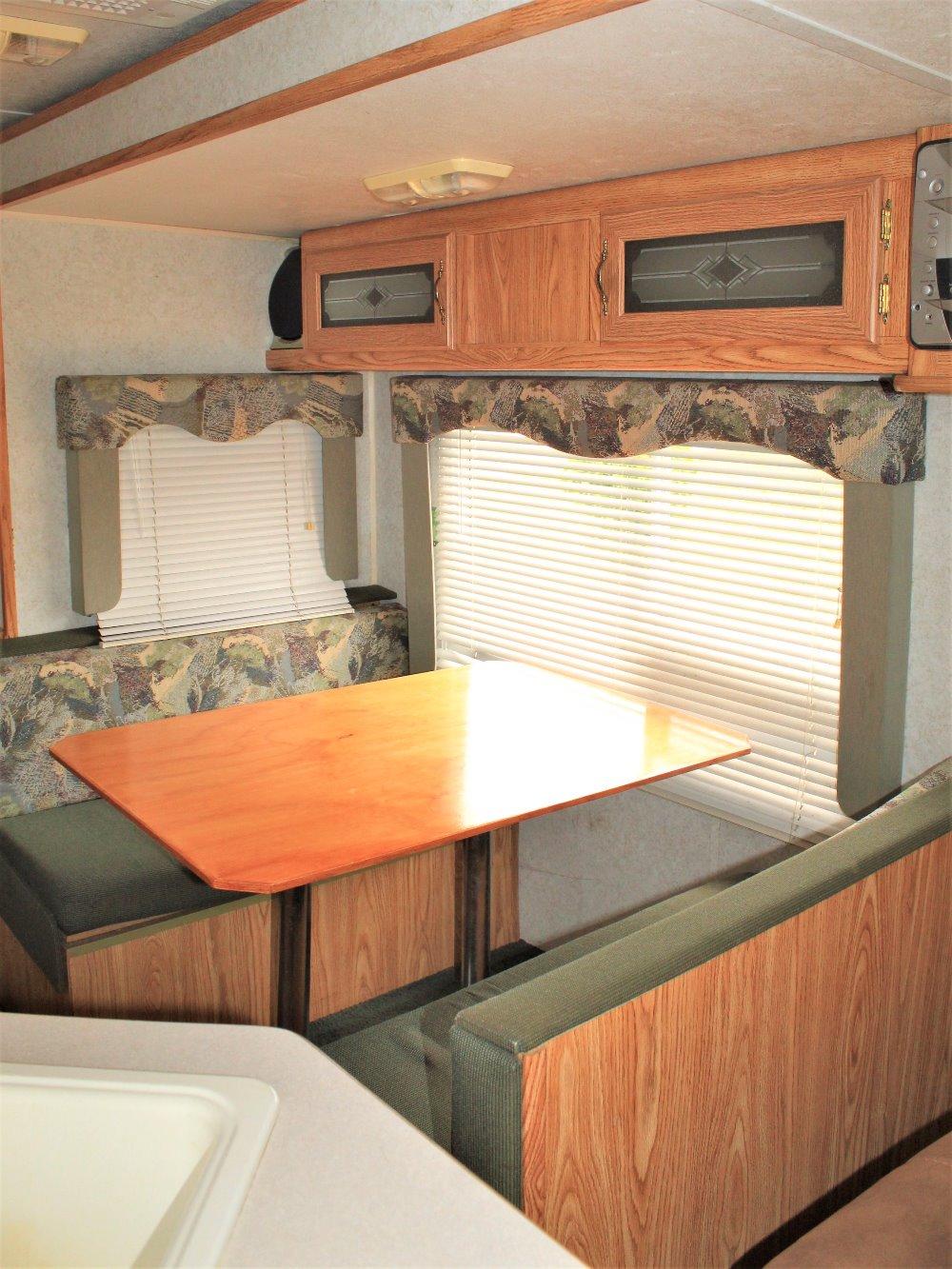 2003 Dutchmen RV 36fk-dsl