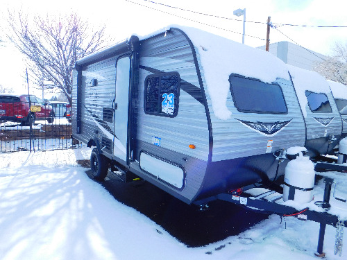 New Or Used Travel Trailer Campers For Sale Rvs Near Sierra Rv