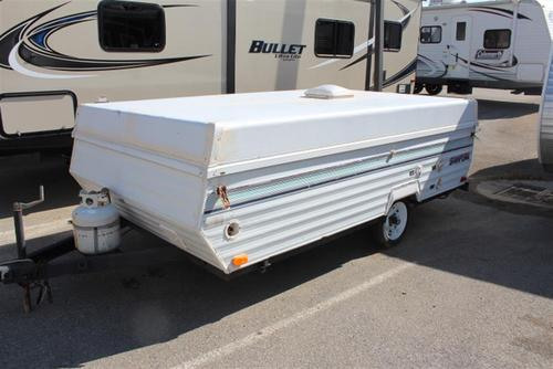 Used 1994 Skamper Skamper 10 Pop Up For Sale