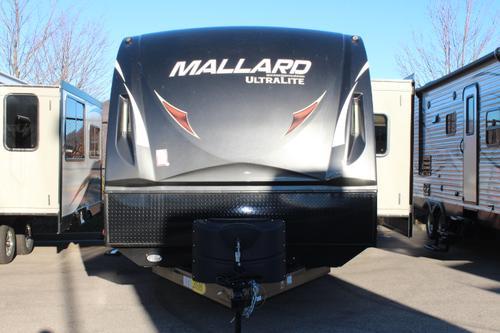 2016 Heartland Mallard