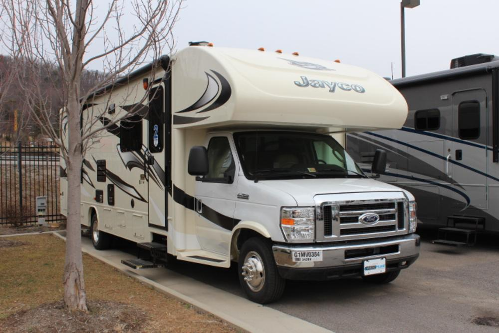 Creative RV Manufacturer Factory Tours In Elkhart County Northern Indiana