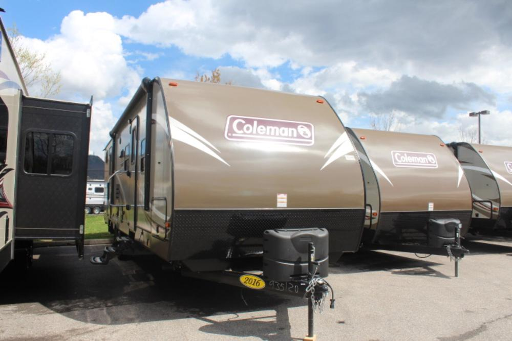 2016 Coleman Coleman Light 3015bh Camping World Of