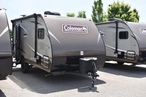 Coleman Rvs For Sale Rvs Near Roanoke