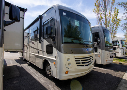 Exterior : 2019-HOLIDAY RAMBLER-32S