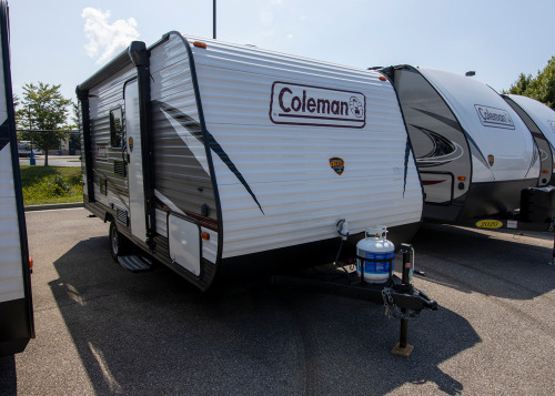 Coleman RVs for Sale - RVs Near Roanoke