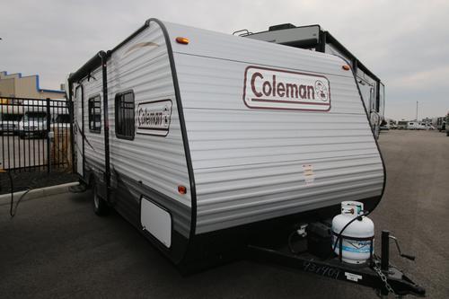 2015 Keystone Coleman
