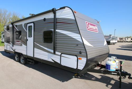 Good Sam Travel Trailers For Sale