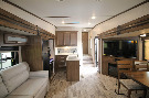 Kitchen : 2019-KEYSTONE-27SGS