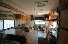Kitchen : 2008-COACHMEN-3150SS