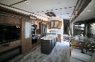 Kitchen : 2019-KEYSTONE-315RLS