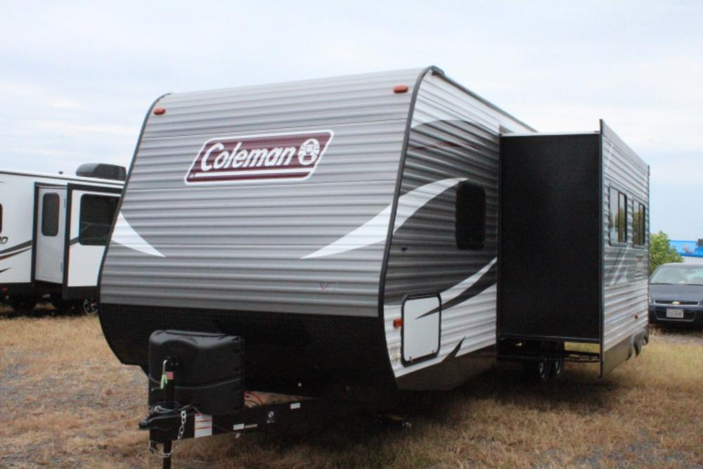 Coleman trailers for sale for Coleman s fish market