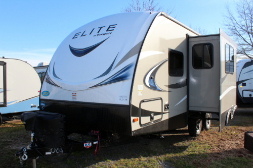 Keystone Passport 19rb Rvs For Sale Camping World Rv Sales