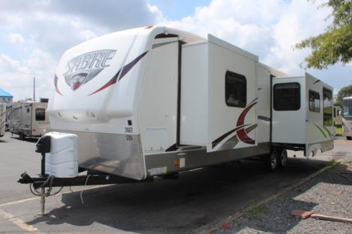 Palomino Sabre Rvs For Sale Camping World Rv Sales