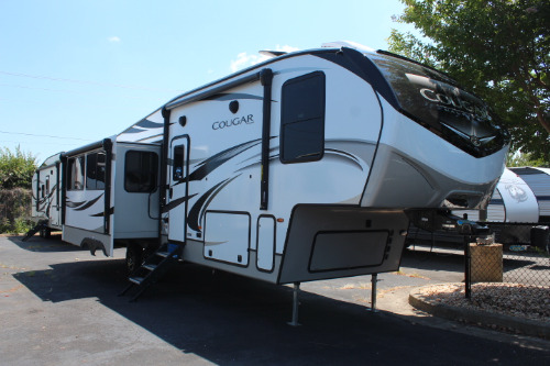 New Or Used Fifth Wheel Campers For Sale Rvs Near Mcgeorge Rv