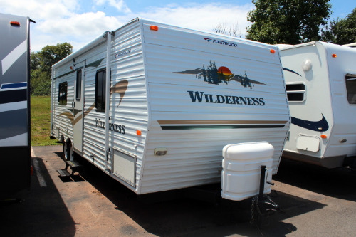 Fleetwood Wilderness RVs for Sale - Camping World RV Sales