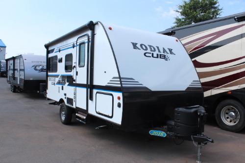 Dutchmen Kodiak Cub 176RD RVs for Sale - Camping World RV Sales