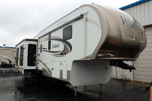 2015 Forest River 333mk