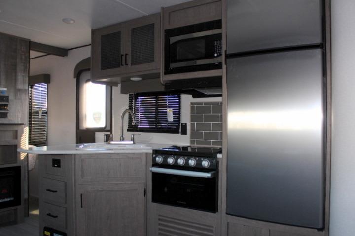 2021 Keystone RV 318br