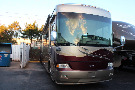 Exterior : 2007-COUNTRY COACH-SISKIYOU SUMMIT
