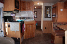 Living Room : 2010-WINNEBAGO-26P
