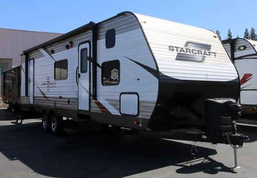 New 2016 Starcraft AR-ONE 28FBS Travel Trailer For Sale