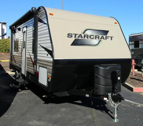 New 2016 Starcraft AR-ONE 23FB Travel Trailer For Sale